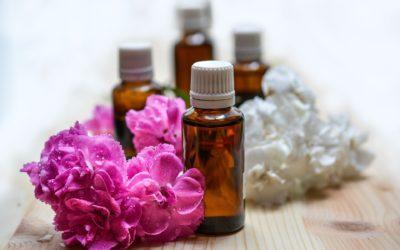 L'aromacologie au service de la psychothérapie.